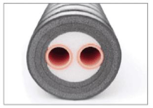 tubos poliméricos