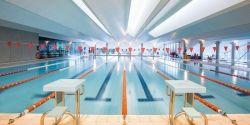 La energía en las instalaciones deportivas