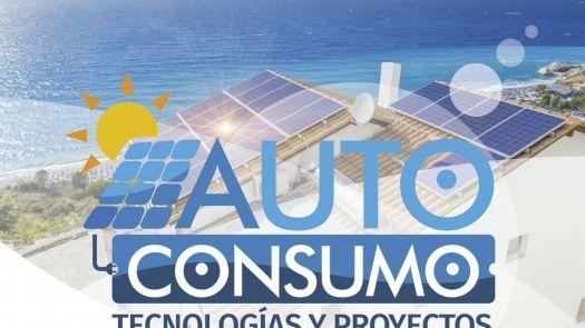 La jornada técnica Autoconsumo. Tecnologías y proyectos
