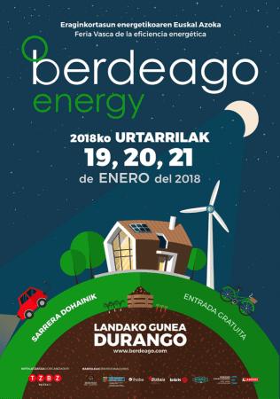 Berdeago Energy