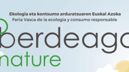 Feria Vasca de la ecología y consumo responsable