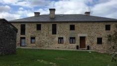 Rehabilitación de la casa rural