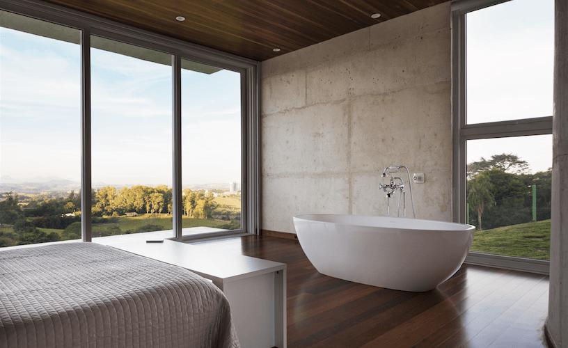 confort, diseño y eficiencia energética
