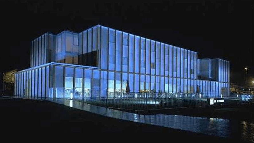 El hotel ETH de Irún se convertirá en la referencia energética del sector hostelero en Euskadi