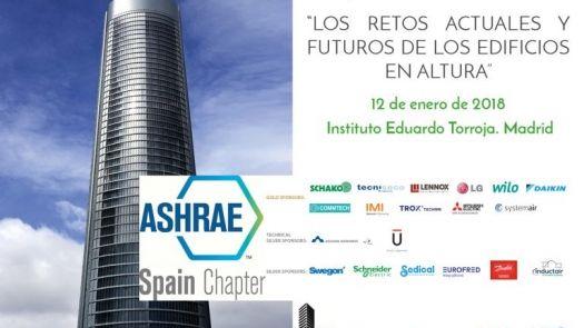 Los retos actuales y futuros de los edificios en altura