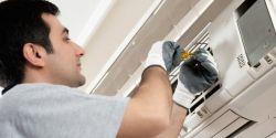 mantenimiento aire acondicionado normativa