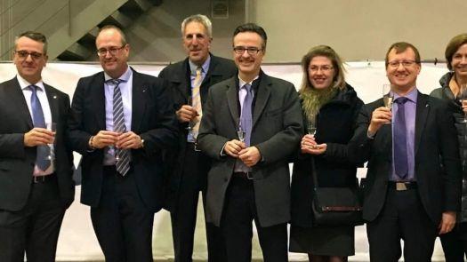 Daikin adquiere Tewis Smart Systems reforzando su presencia en el sector de la alimentación