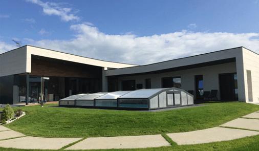 Climatización de una vivienda Unifamiliar de Somió