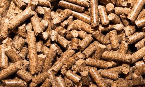 La OCU afirma que optar por la biomasa es una alternativa eficiente y sostenible