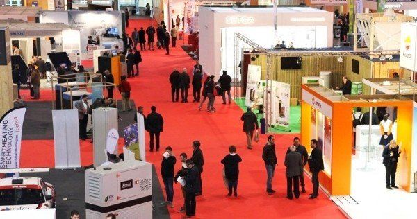 feria energia galicia - Jornada Instalación de Biomasa, claves para el instalador