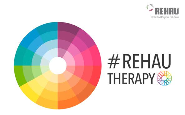 REHAUTHERAPY una nueva terapia de bienestar