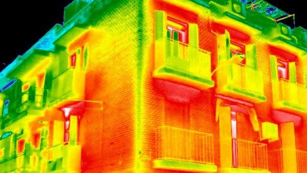 oportunidad en la rehabilitación energética de los edificios