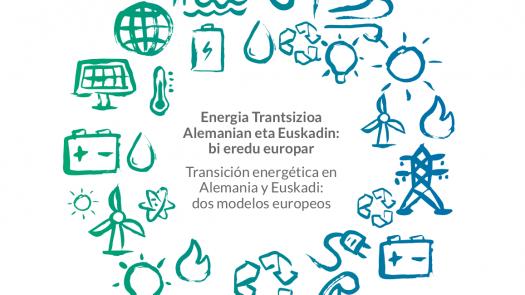 Jornada formativa Transición Energética