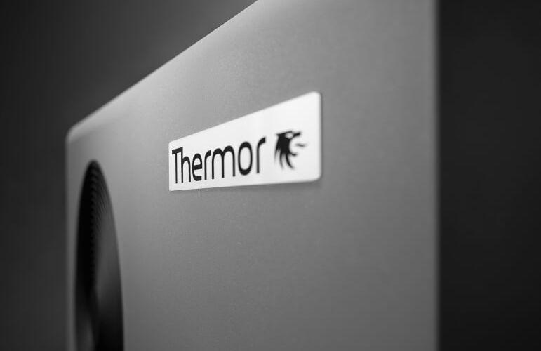 Alarga la temporada de baño con Aéromax Piscina de Thermor