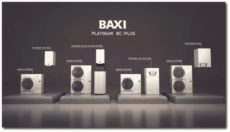 Platinum BC iPlus