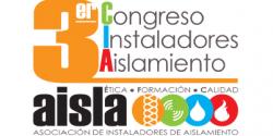 Congreso de Instaladores de Aislamiento AISLA