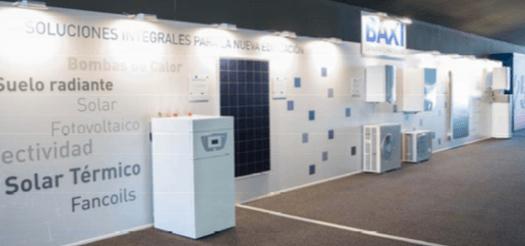 BAXI avanza cómo será la climatización del futuro en su convención anual