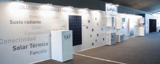 convención_Baxi - BAXI avanza cómo será la climatización del futuro en su convención anual