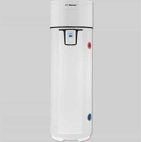 Calefacción y ACS
