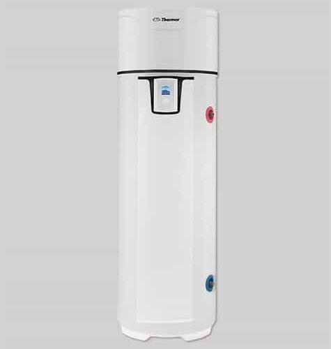 Aeropack Ai,  para sacar el máximo partido en calefacción y ACS
