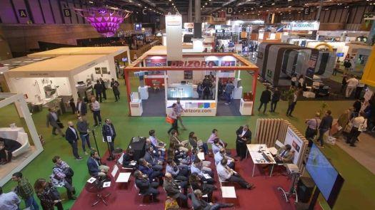 GBCe y CONSTRUTEC 2018 organizarán jornadas sobre edificación sostenible, economía circular y transición energética