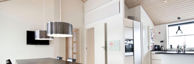 Knauf lanza el nuevo sistema de paneles acústicos personalizables ADIT