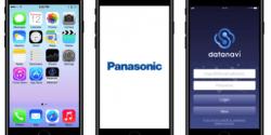 Datanavi, nueva app de Panasonic que conecta los sistemas de climatización con el smartphone