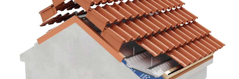 sistema técnico para tejados
