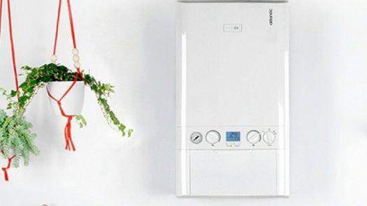 Motivos por los que instalar una caldera de condensación