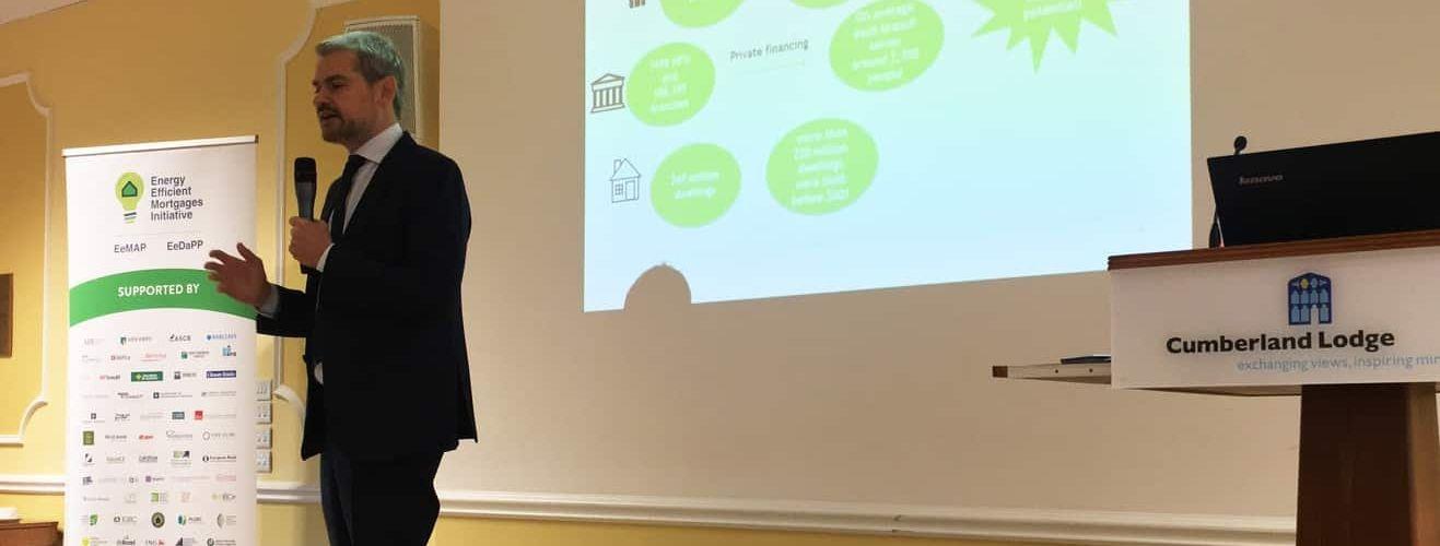 Siete entidades españolas ponen en marcha Hipotecas Piloto a la Eficiencia Energética