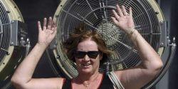 Consejos para un mejor uso del aire acondicionado y ahorrar en una ola de calor