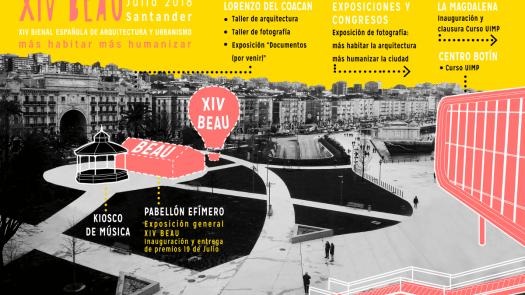 Knauf Tecnosol en el pabellón de la XIV Bienal de Arquitectura y Urbanismo