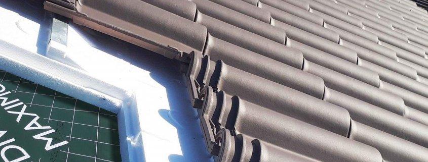 """Plan renove de tejados de Cobert - Cobert lanza un """"Plan Renove"""" con ayudas de 200 euros para la renovación de tejados"""