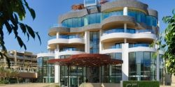Airlan climatiza un hotel sostenible de lujo abastecido por renovables
