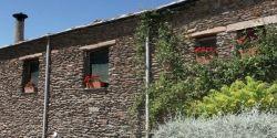 Thermor apuesta por la aerotermia para climatizar una casa en Las Alpujarras