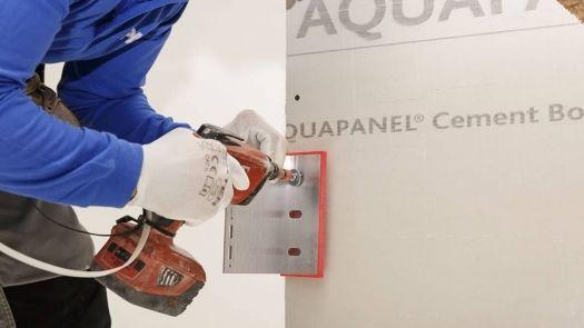 Grupo Knauf recibe el primer certificado Passivhaus de España y Portugal para fachada ligera