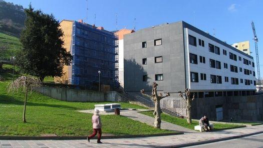 SMART ALDAKETA rehabilitación y regeneración del parque residencial