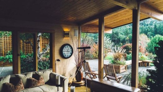 Bioconstrucción: Casas sanas y ecológicas que ahorran recursos