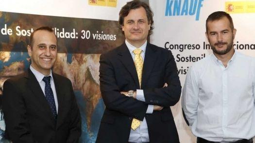 Michael Braungart, abrirá el I Congreso Mundial de Sostenibilidad