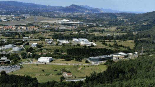 Plan Renove en polígonos industriales en materia de eficiencia y mejora energética