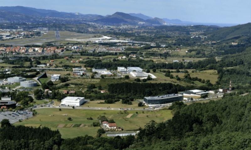 Plan Renove en polígonos industriales