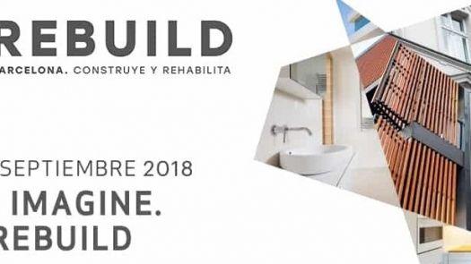 BAXI patrocina como Global Partner la feria Rebuild