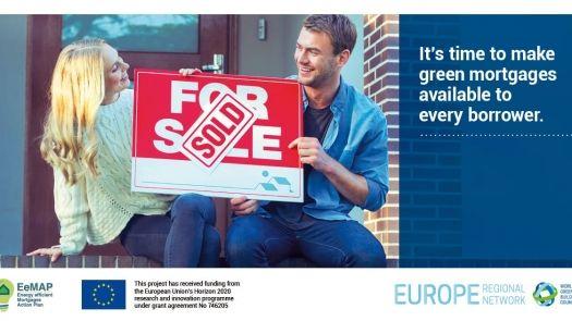 Hipoteca a la eficiencia energética
