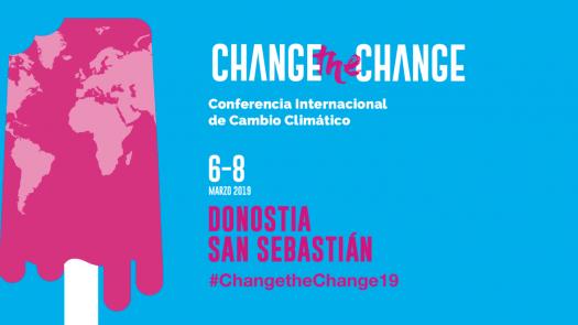 Conferencia Internacional sobre el Cambio Climático en Donostia