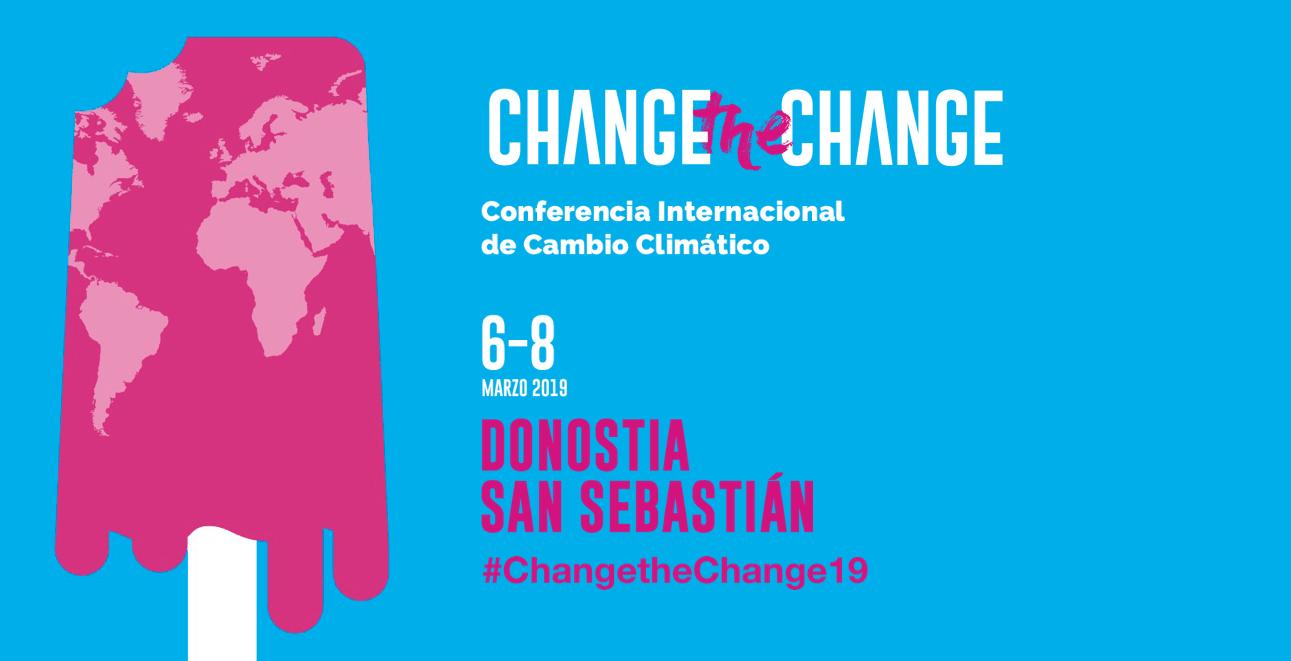 Conferencia Internacional sobre el Cambio Climático