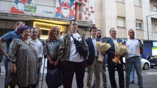 Aislamiento URSA Eficiencia Energética y arte en Salamanca