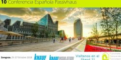 10ª Conferencia Passivhaus