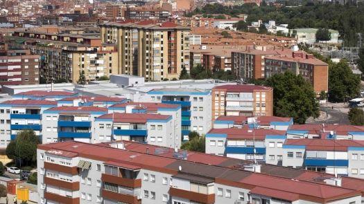 """ista aportará eficiencia energética en la rehabilitación del """"Poblado Fasa"""""""