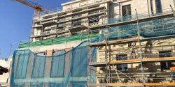 La rehabilitación de Canalejas cuenta con soluciones constructivas ISOVER