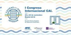 URSA patrocina el I Congreso de Calidad del Aire Interior